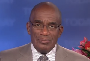 Al Roker, via screengrab