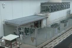 Guantanamo Bay, via AFP