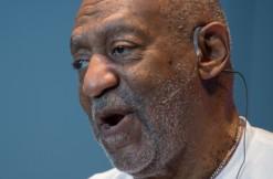 Bill Cosby, via Shutterstock