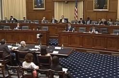 House Judiciary Committee, via screengrab their video