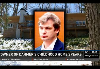 Dahmer Home