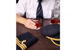 shutterstock, pilot, drunk