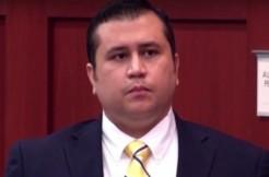 George Zimmerman, via ABC 9 WCPO