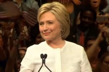 Hillary Clinton via PBS screengrab