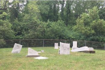 Vreeland Cemetery w/ permission Lesley Harkai
