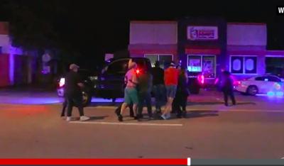 Orlando Shooting via screengrab