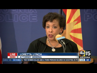 AG Lynch via screengrab