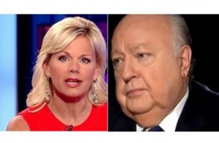 Carlson and Ailes via Fox and Hoover Institute
