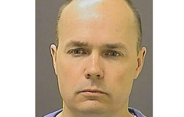 Image of Lt. Brian Rice via Baltimore Police
