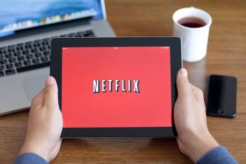 Netflix via shutterstock