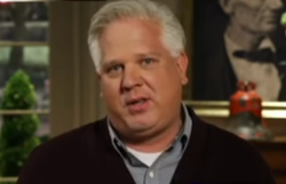 Image of Glenn Beck via Fox News