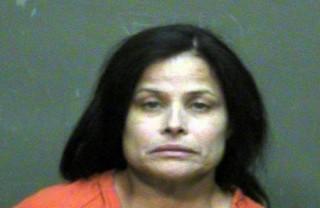 Juanita Gomez via Oklahoma County Sheriff's Office