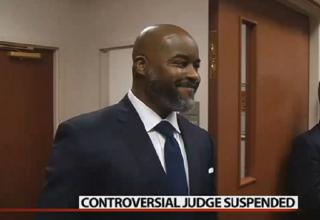 Image of Judge Stevens via WDRB