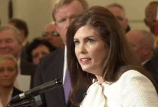 Image of Kathleen Kane via WPVI
