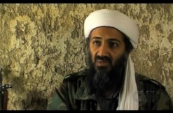 Osama bin Laden via CNN