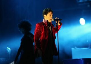 Image of Prince via Northfoto/Shutterstock