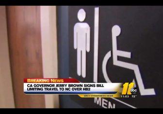 CA bathroom travel law via screengrab