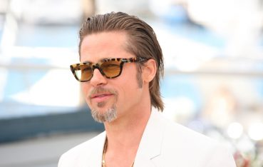 brad-pitt via Featureflash Photo Agency/Shutterstock