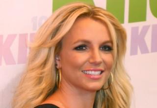 Image of Britney Spears via Shutterstock