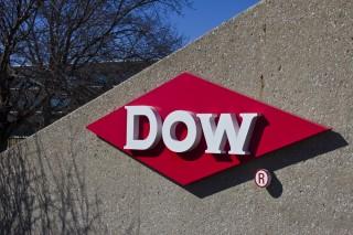 Dow Chemical via Jonathan Weiss/Shutterstock