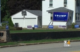 too-many-trump-signs