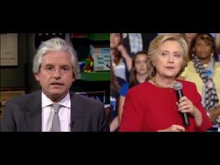 David Brock/Clinton via screengrab