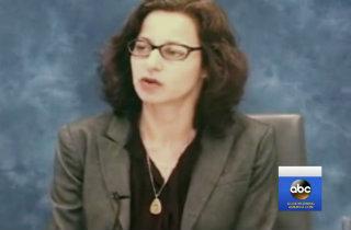 Sabrina Rubin Erdely deposition (ABC News screenshot)