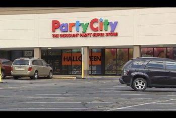 Party City via screengrab