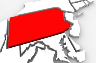 penn-map via Shutterstock