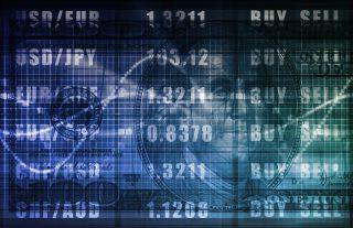 market-trading via Shutterstock