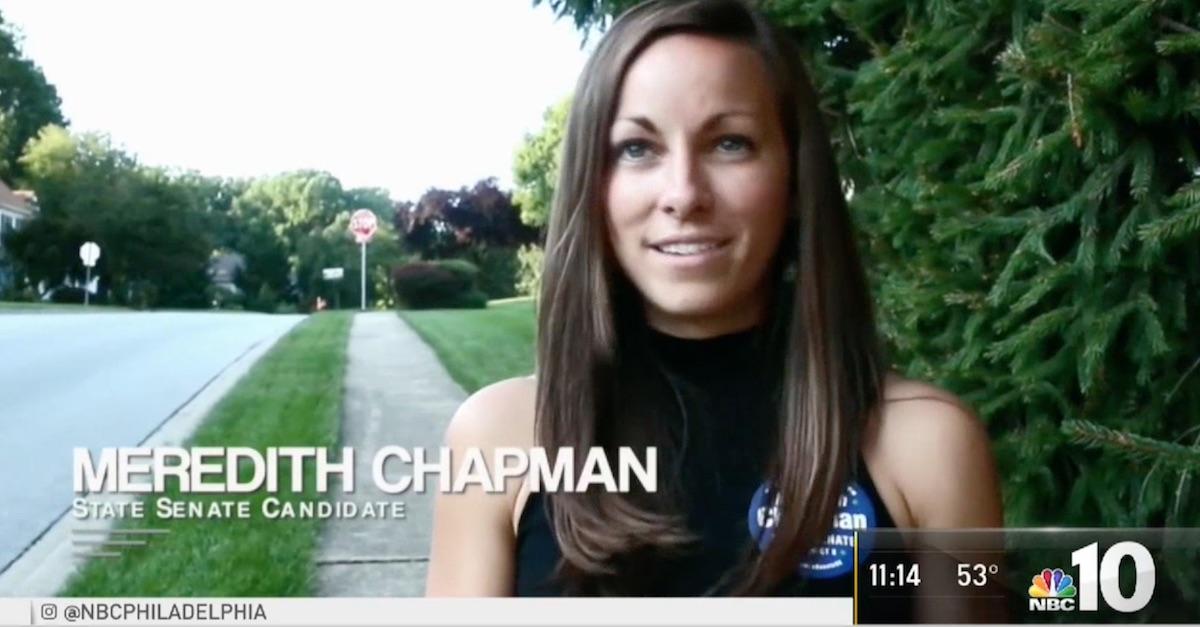 Jennair Gerardot Mark Gerardot Meredith Chapman murder-suicide Pennsylvania