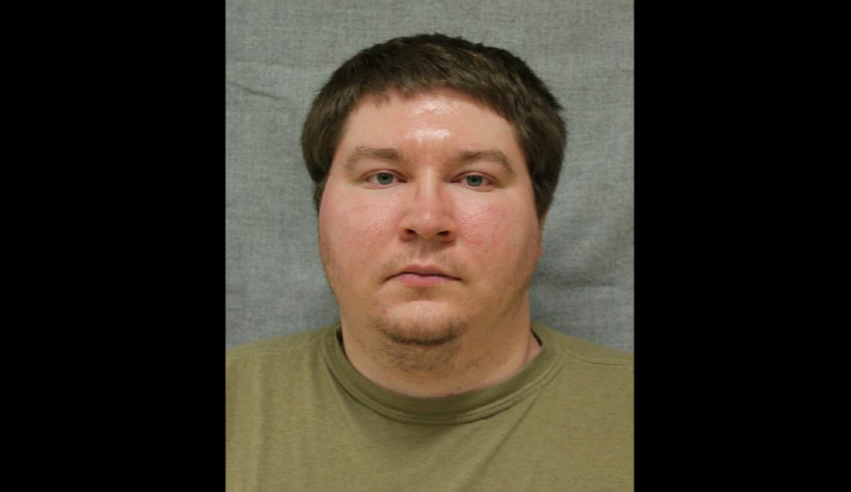 Brendan Dassey, Making a Murderer, Mug Shot