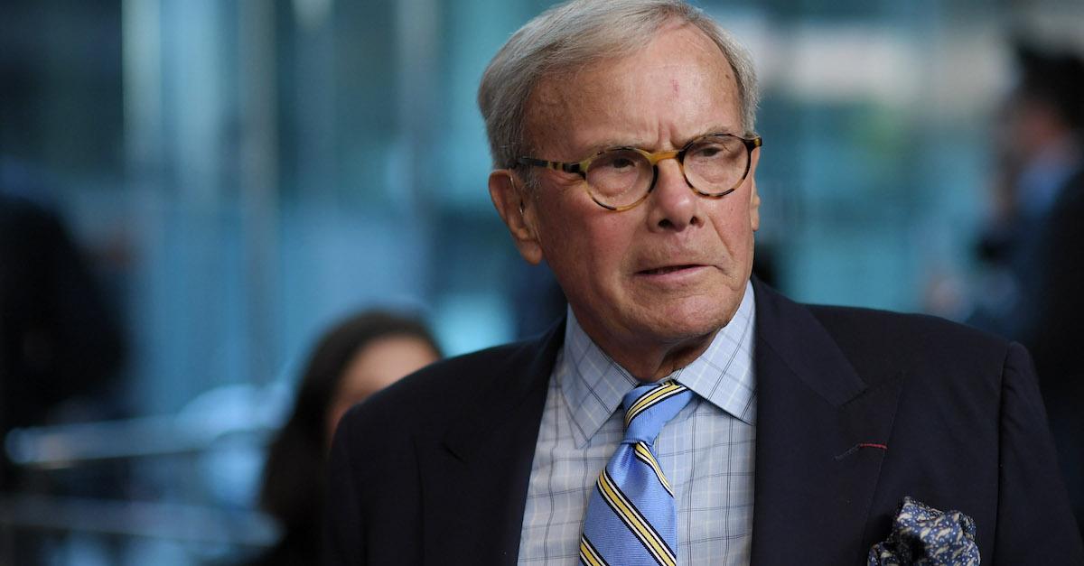 Tom Brokaw class action lawsuit NBC