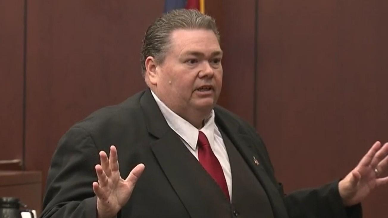 North Carolina Attorney Wife Job Scandal