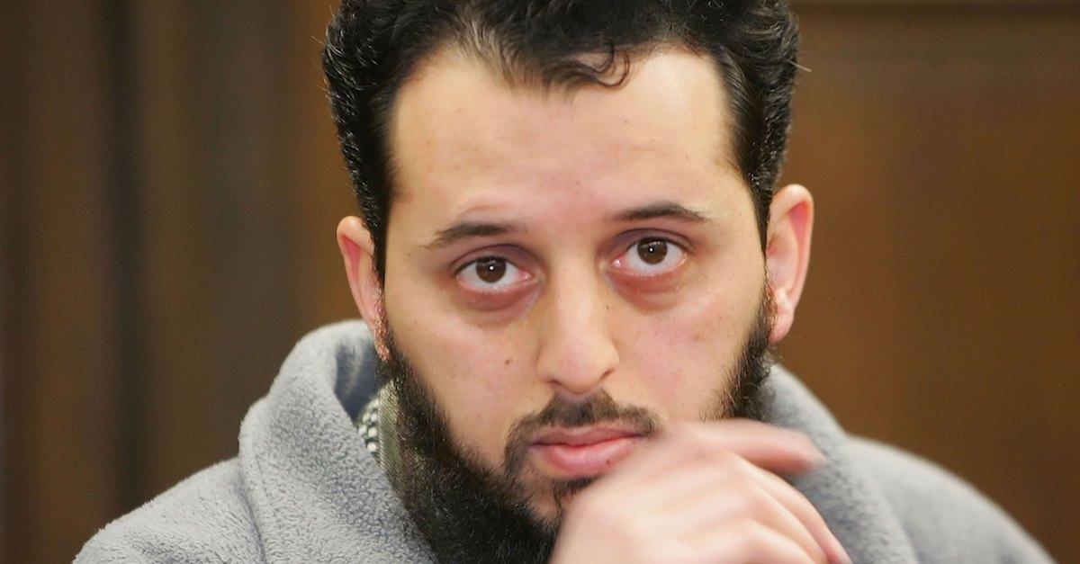 Mounir el-Motassadeq deported