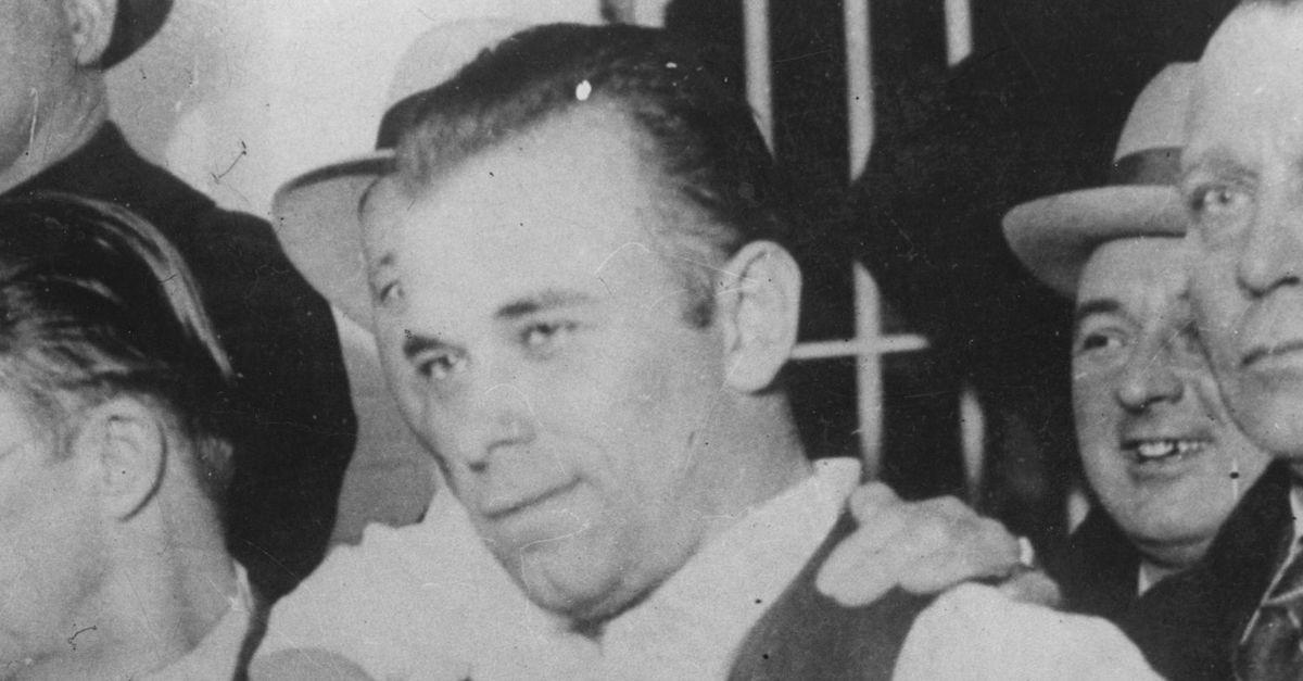John Dillinger Exhumed
