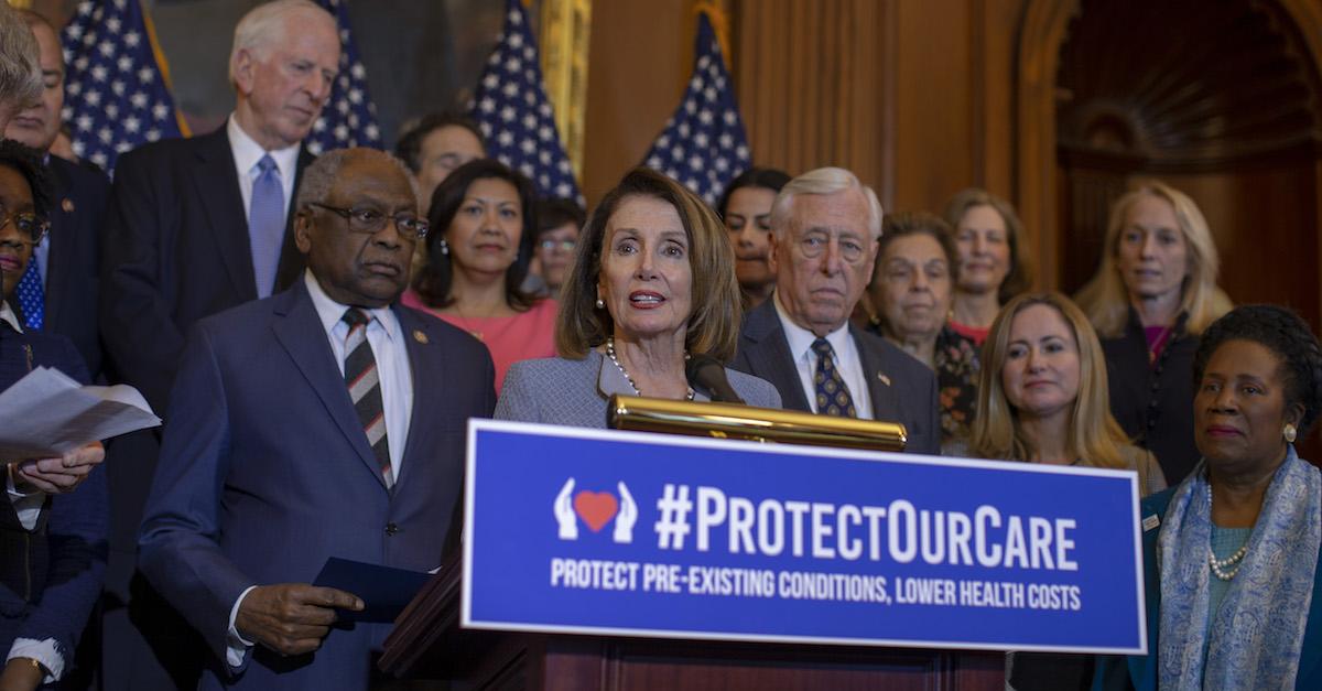 Obamacare Unconstitutional