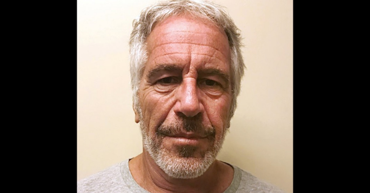 Appeal court upholds Epstein's deal over sex-trafficking charges