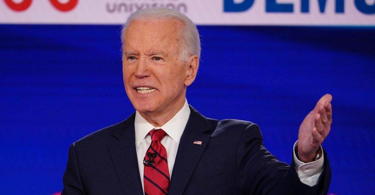Joe Biden, CNN, Debate, Trump, Coronavirus, Election
