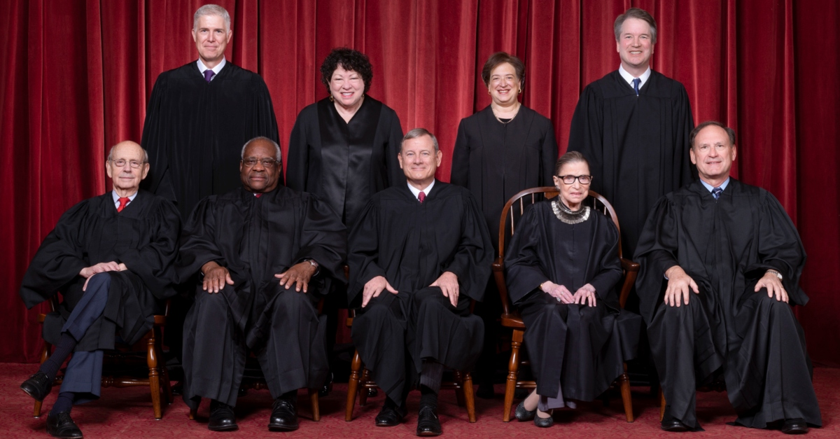 So-Called Faithless Electors Case Heard At The Supreme Court