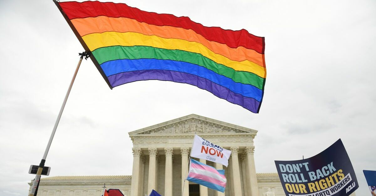 Supreme Court Rules LGBT Workers Are Protected From Discrimination By Existing Law
