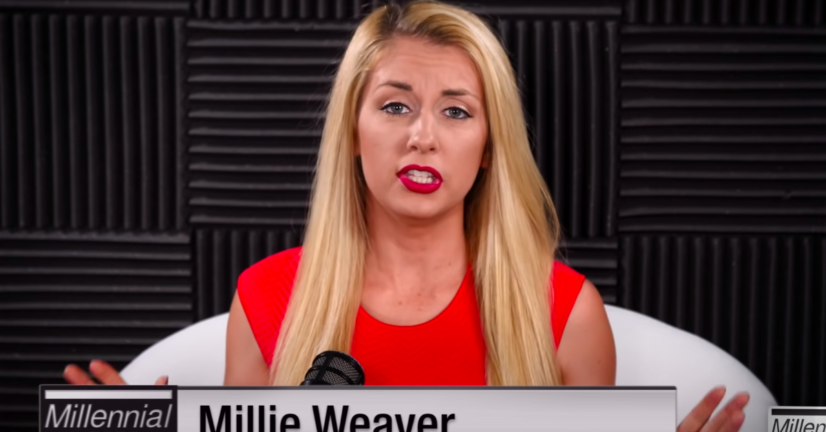 Millie Weaver Indictment Released | Law & Crime