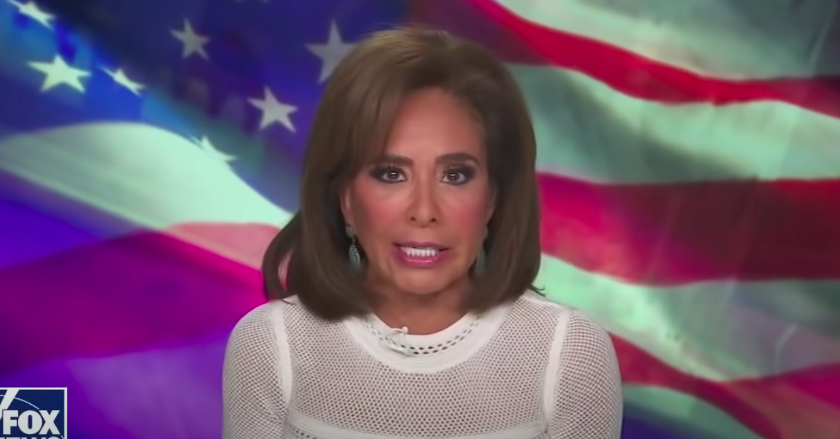 Jeanine Pirro on NRA Fraud Allegations: 'It Happens All The Time, It's No Big Deal'