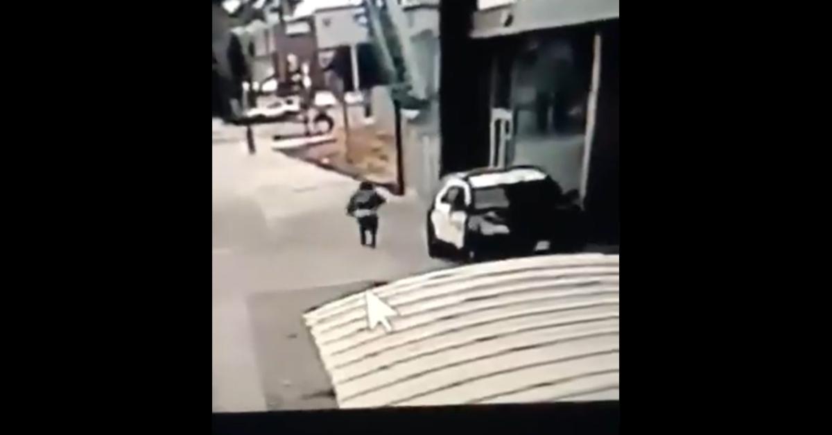 Two Sheriff's Deputies 'Ambushed' And Shot In Compton
