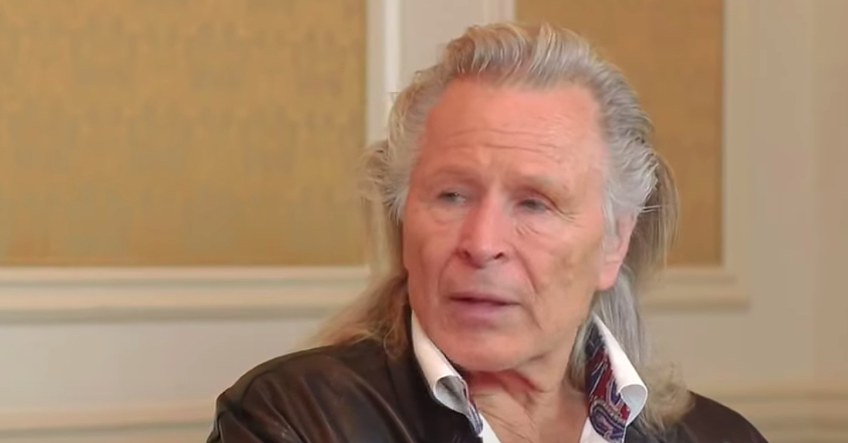 Peter Nygard arrested, accused of sexual assault, trafficking