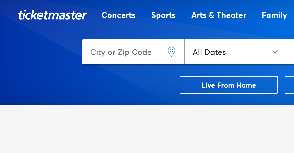Ticketmaster Admits Hacking Rival, Pays $10 Mil Fine