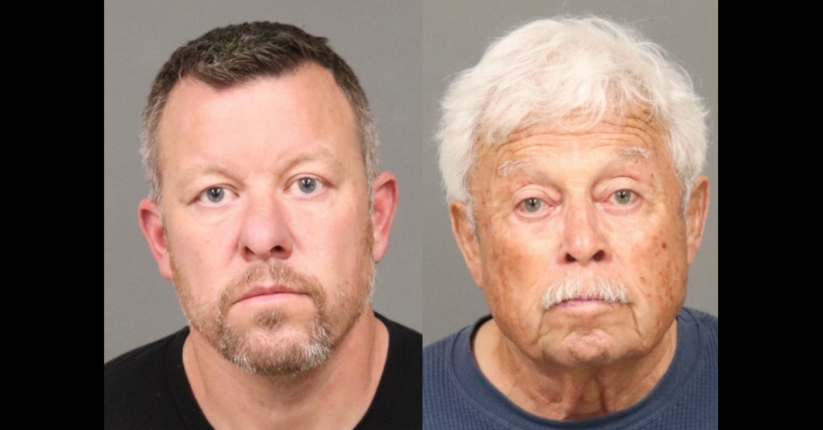 Father, son arrested in California in connection with Kristin Smart case