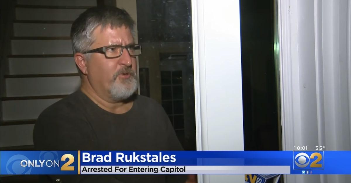 Brad Rukstales
