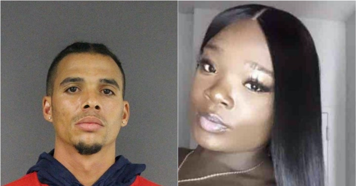 Daniel Smith charged with murdering Shaquil Loftin