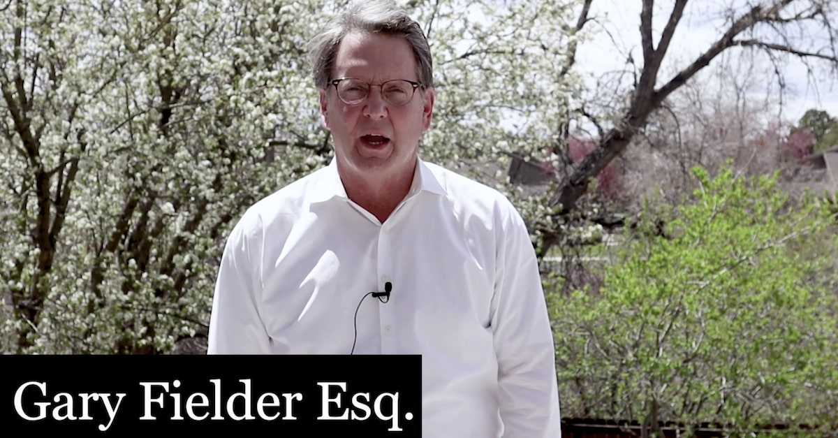 Gary Fielder